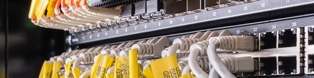 ネットワーク構築・情報セキュリティ